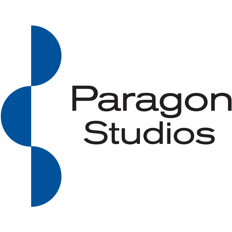 Paragon Studios - Online & Offline Design and Branding